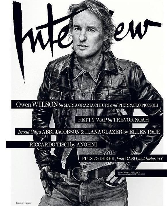 interview la revista
