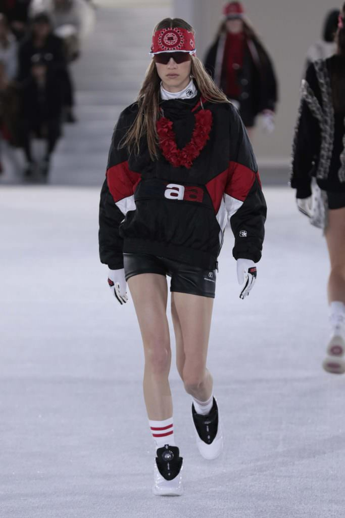 Alexander Wang desfiles fashion week