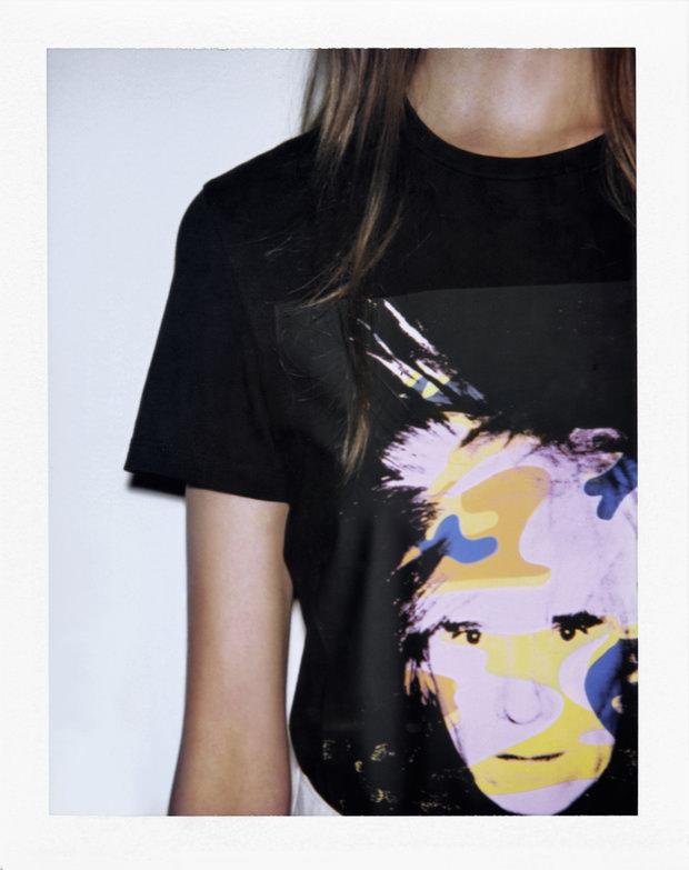 Calvin Klein Collaboration