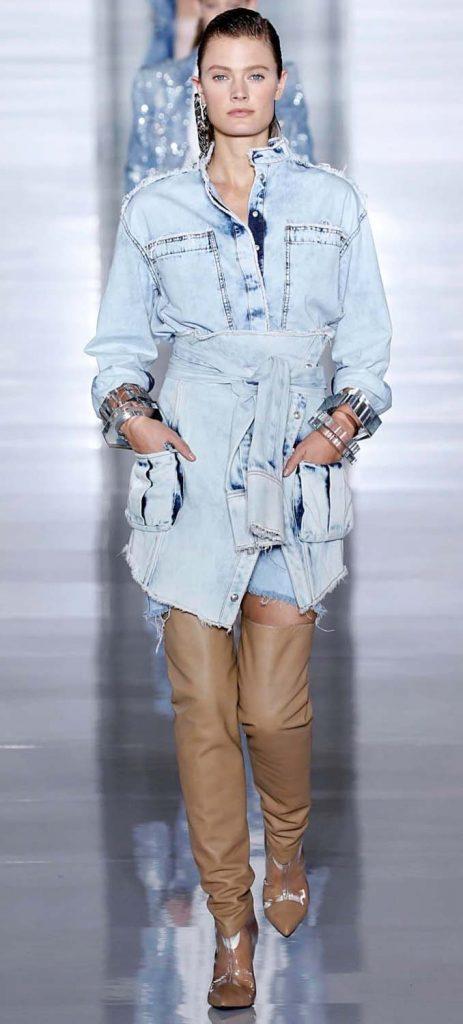 jeans nevados