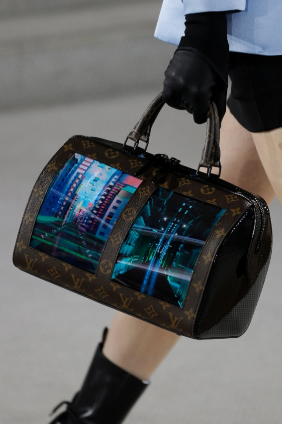 Louis Vuitton Crucero 2020