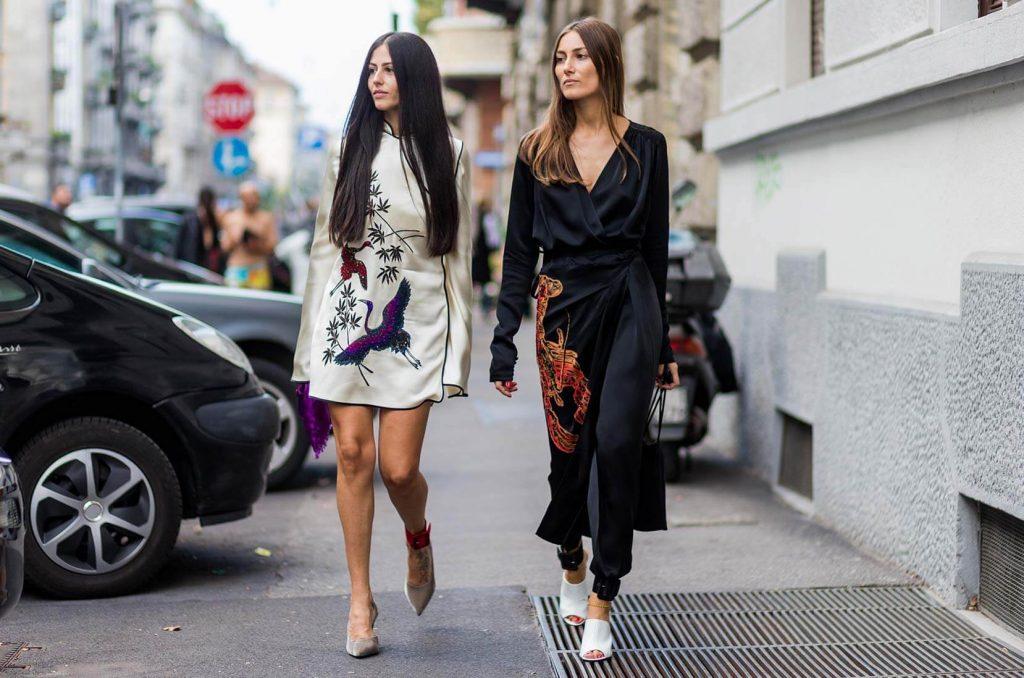 duplas street style