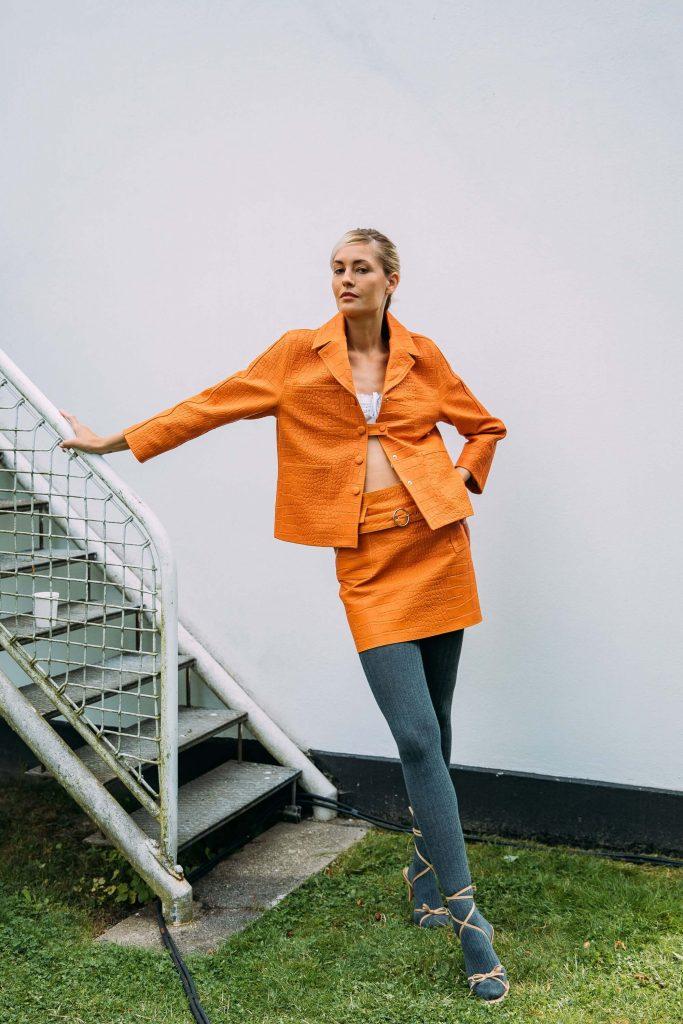 Copenhagen Fashion Week tendencias